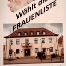 "Frauenpower – Theatergruppe ""AltriBühne"" des MGV 1867 Altrip 