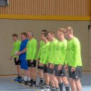 Faustball-Ortsturnier – VfB Altrip | 06.04.2019